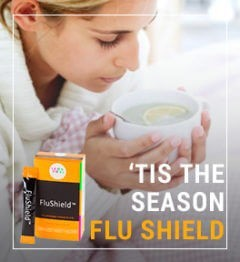 flu shield