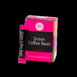 green coffee bean dietary supplement
