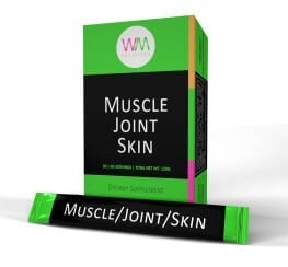 Muscle-Joint-Skin