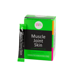 muscle joint skin dietary supplemen